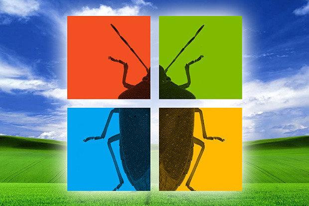 Ecran qui clignote sous Windows 10!