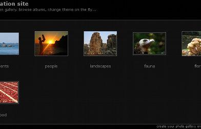 Piwigo: Créer sa galerie photo en ligne