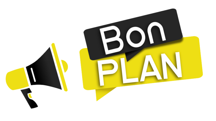 Les bons plans du week-end #3