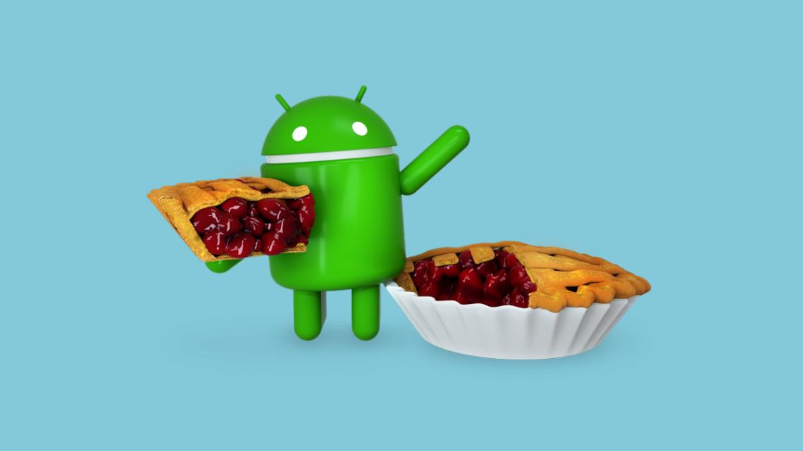 Android P est disponible