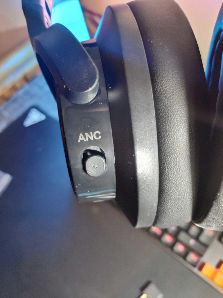 anc mixcder e9