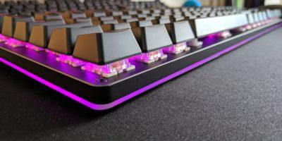 clavier aukey km-g12